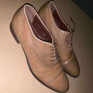 Christian Dior Wingtoe Shoe